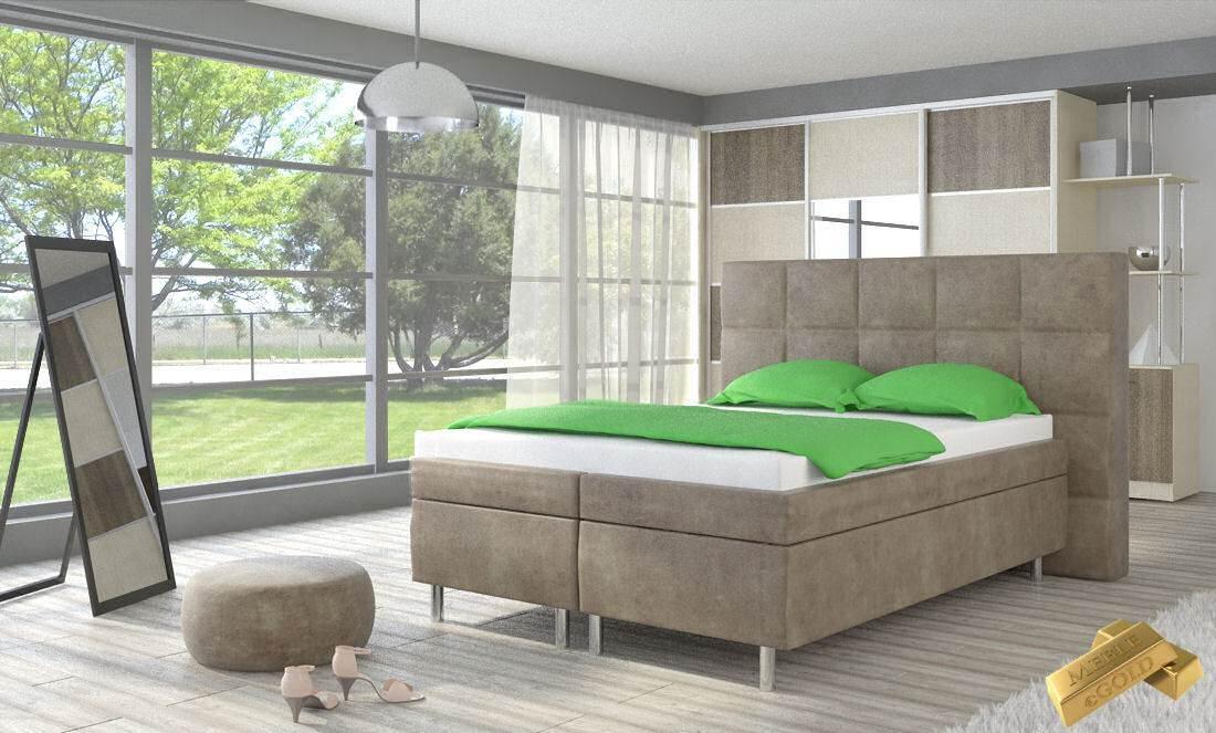 Łóżko Major 180