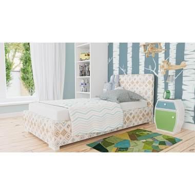 Łóżko Miko 140