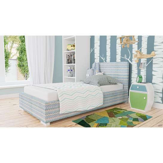 Łóżko Miko 160