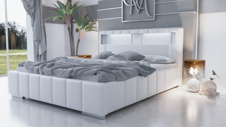 Łóżko Star 200/220