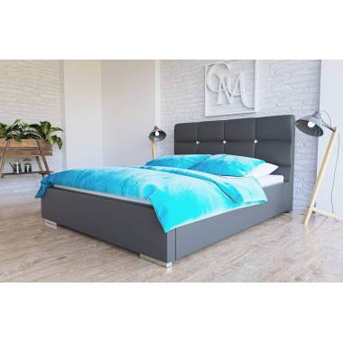 Łóżko Wiktor 200/220