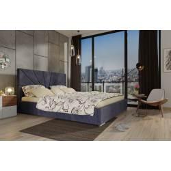 Łóżko Paris 180