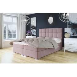 Łóżko kontynentalne Jasmine 120/200