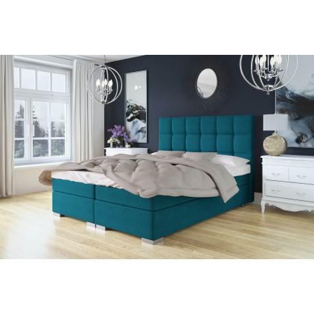 Łóżko kontynentalne Jasmine 180/200