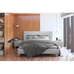 Łóżko Aspen 180/200