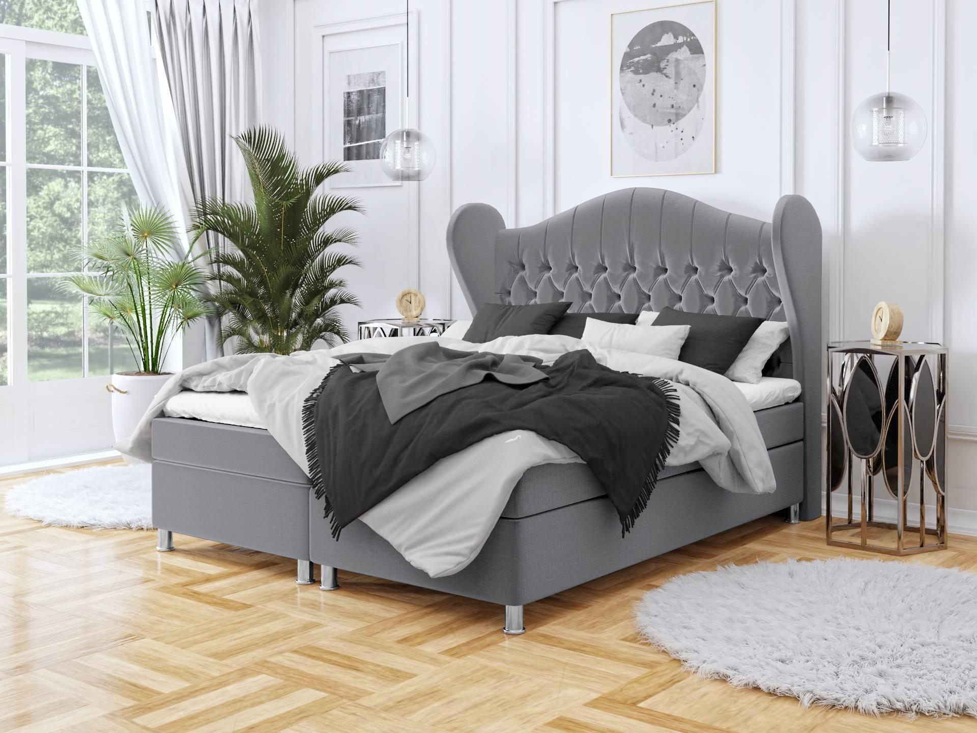 Łóżko Uszak 180