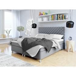 Łóżko Chesterfiled 160