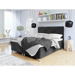 Łóżko Chesterfiled 180