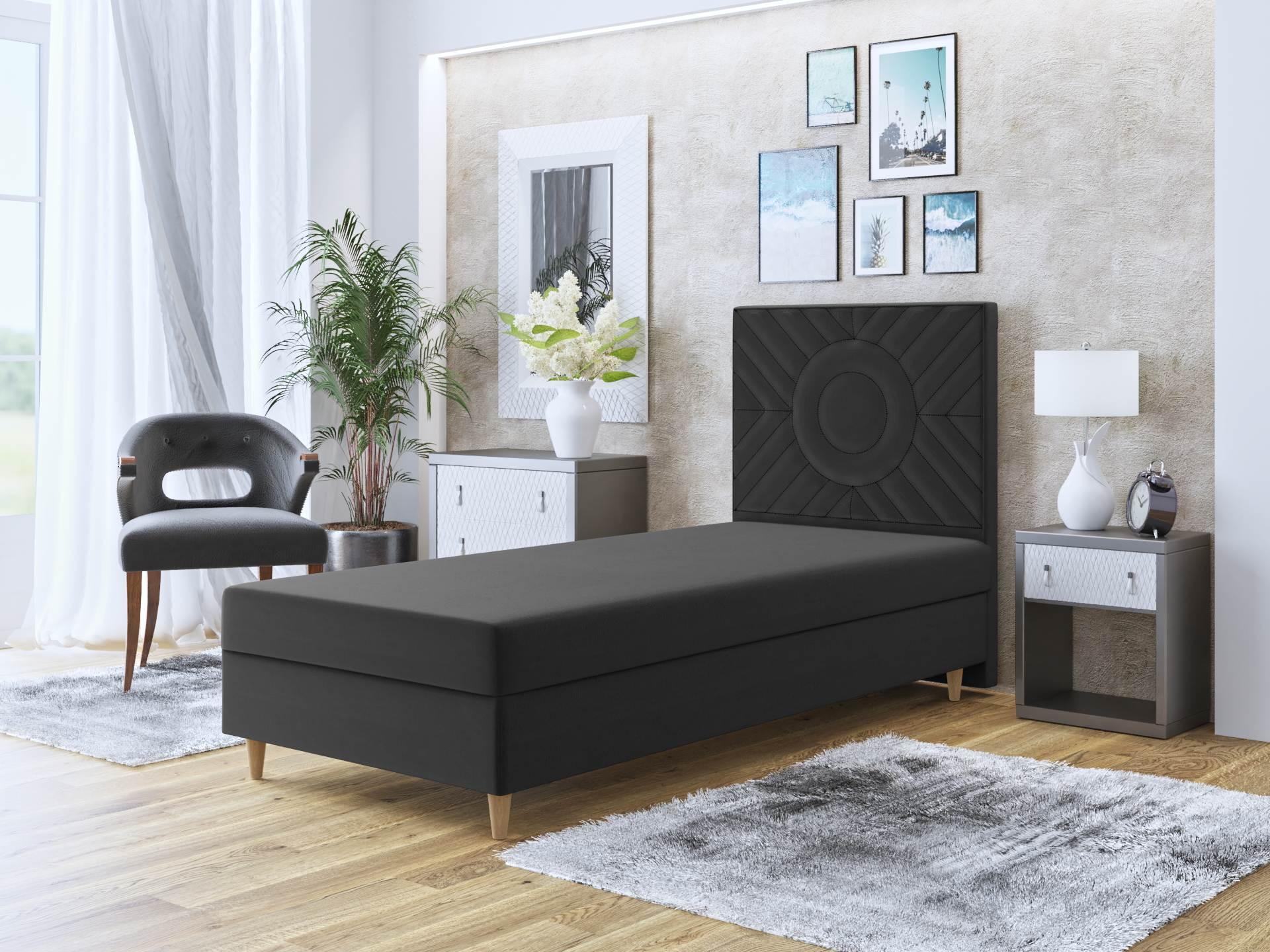 Łóżko Lavender 80